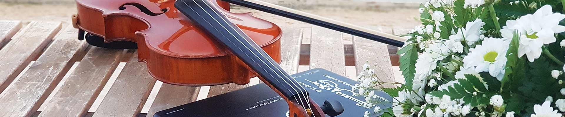 Musica Bodas Civiles Toledo