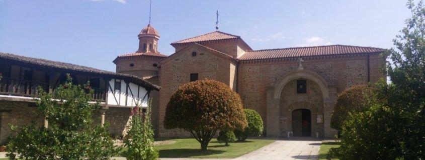 Ceremonia de Boda Religiosa en la Ermita de la Virgen de Chilla de Candeleda Ávila