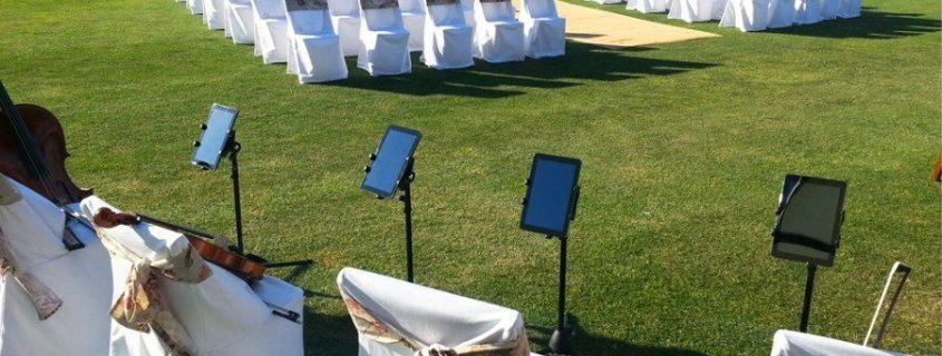 Ceremonia Civil y Cóctel de Boda en Palomarejos Golf