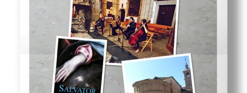 Concierto en el Acto de Inauguración del Punto de Encuentro y Cultura El Salvador
