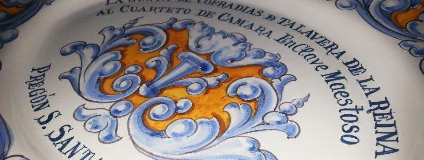 Éxito Tras la Participación en el XXI Magno Pregón de Semana Santa 2014