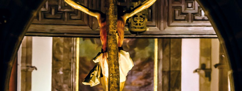 Programación Cultural de Semana Santa 2016 en Talavera de la Reina
