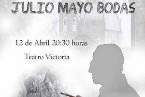 Acto de Nombramiento a Julio Mayo como Hijo Predilecto de Talavera