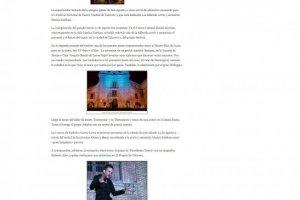 """Concluye con éxito el I Festival Nacional de Teatro """"Ciudad de Talavera"""""""