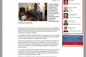 Junta Cofradías Talavera Cumple 20 Años con más Hermandades y Actividades