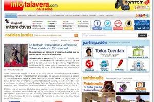 La Junta de Hermandades y Cofradías de Talavera Celebra su XX Aniversario
