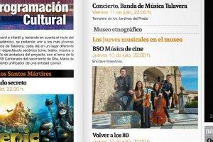 Los Jueves Musicales en el Museo - BSO Música de Cine