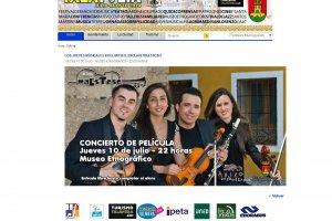 Los Jueves Musicales en el Museo: EnClave Maestoso