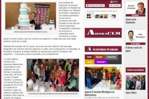 Mi Dulce Locura y Touqart Tocados innovaciones talaveranas para celebraciones de boda